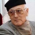 ჭაბუა ამირეჯიბი 93 წლის გახდებოდა