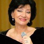 ნანი ბრეგვაძემ მოსკოვში იმღერა