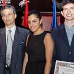 ქართველმა პიანისტმა ორ საერთაშორისო კონკურსში გაიმარჯვა