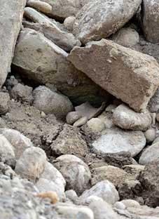 """""""ბერიკლდეების"""" არქეოლოგიურ ობიექტზე სამუშაოები შეჩერდა"""
