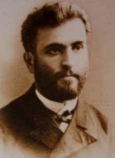 ივანე მაჩაბელი - უგზო-უკვლოდ დაკარგული მწერალი