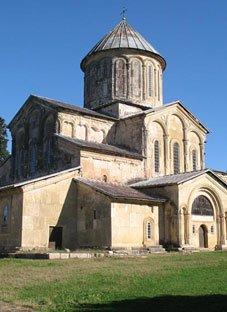 Gelati-Monastery2
