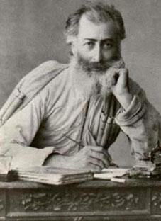 ალექსანდრე ყაზბეგი