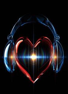 MUSIC-HEART345