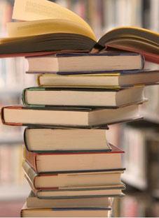 შიდა ქართლის ბიბლიოთეკებს წიგნები აჩუქეს