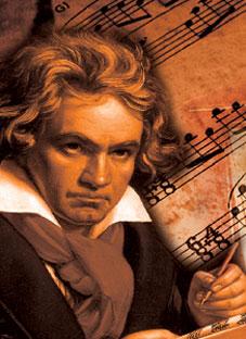 ბეთჰოვენის საუკეთესო ნაწარმოებები კუბური რუმბას სტილში