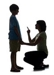 გახსოვდეთ, მშობლებო!