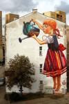 ქუჩის ხელოვნება – Street Art