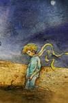 ანტუან დე სენტ-ეგზიუპერის უცნობი ლოცვა