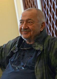 რობერტ სტურუა რუსეთში დააჯილდოვეს