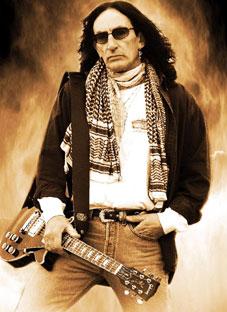 Uriah Heep -ის კომპოზიტორი თბილისში ჩამოდის