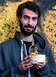 ქართულმა ფილმმა ლოკარნოს კინოფესტივალზე მთავარი პრიზი მოიგო