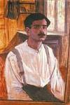 დავით კაკაბაძე – მხატვარი, რომელიც სამხატვრო აკადემიიდან გააგდეს