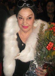 ქართული კინოს ლეგენდა ლეილა აბაშიძე უკანასკნელი როლით