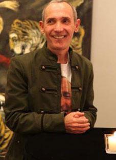 ოლეგ ტიმჩენკოს სიურპრიზი მხატვრობის მოყვარულებს