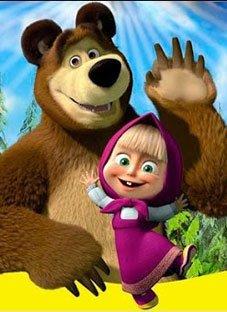"""""""მაშა და დათვი"""" გინესის რეკორდსმენია"""
