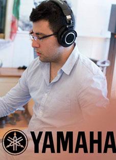 გიორგი მიქაძე YAMAHA-ს პირველი ქართველი ჯაზ-არტისტი გახდა