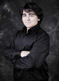 ქართველი პიანისტის წარმატება პიანისტთა საერთაშორისო კონკურსზე