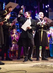 ქართველმა მომღერლებმა საერთაშორისო ფესტივალზე გაიმარჯვეს