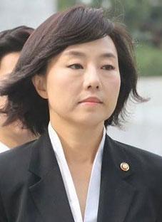 სამხრეთ კორეის კულტურის მინისტრი შავი სიებისთვის დააკავეს
