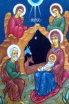 """""""ქრისტეშობა"""" – ლექსი, რომელიც შობას ყველაზე მეტად უხდება"""
