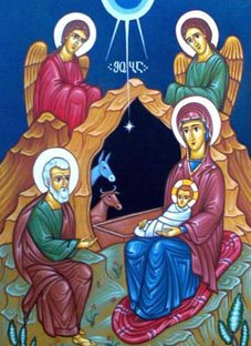 """""""ქრისტეშობა"""" - ლექსი, რომელიც შობას ყველაზე მეტად უხდება"""