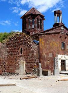 ქართულ ეკლესიას საფრთხე ემუქრება