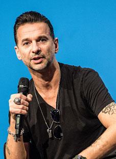 Depeche Mode-ის ლიდერი საავადმყოფოშია