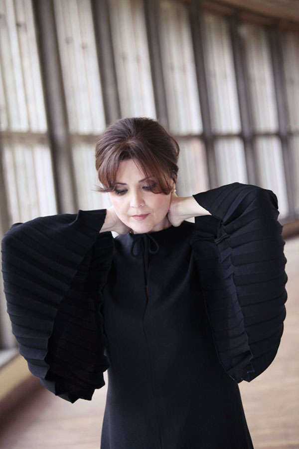ელისო ბოლქვაძე - პიანისტი მაესტრო