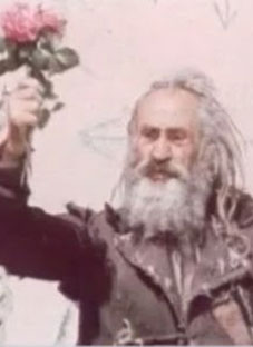 """ვასილ ჩხაიძე - განუმეორებელი ქრისტეფორე """"შერეკილებიდან"""""""