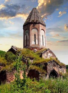 უნიკალური ქართული ფრესკები იღუპება