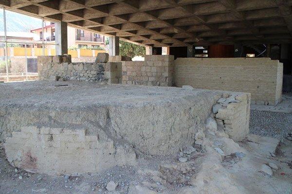 საპირფარეშოდ ქცეული ისტორიული ძეგლი