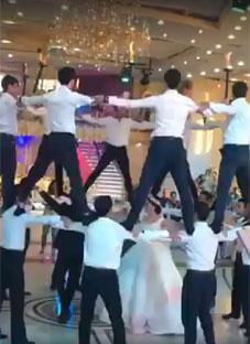 შეაჩერეთ ქართული ცეკვის ქურდობა