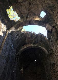 IX საუკუნის ეკლესია უმძიმეს დღეშია