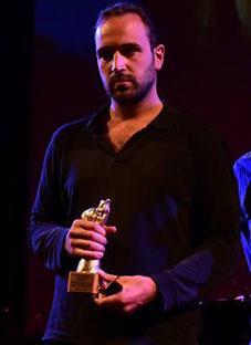 საერთაშორისო კინოფესტივალის ჟიურის პრიზი ქართულ ფილმს