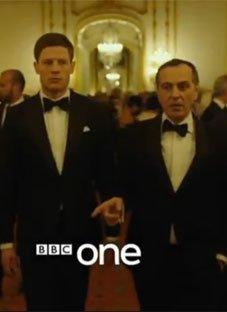 ნახეთ მერაბ ნინიძე BBC-ის ახალ სერიალში