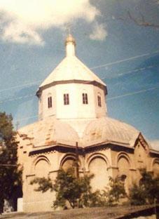 ხაშურის იოანე ნათლისმცემლის ეკლესია