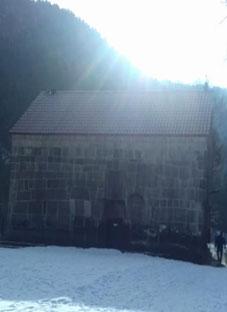 სადგერის წმინდა გიორგის ეკლესია
