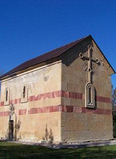 წმინდა ნიკოლოზის ეკლესია