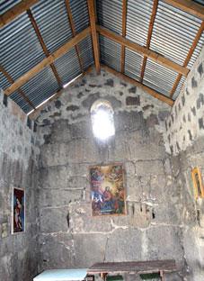 მურჯიკანის ეკლესია