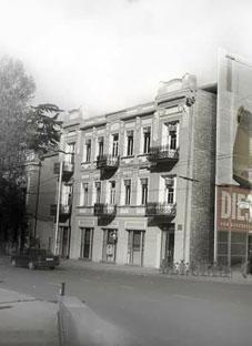 ისტორიულ-კულტურული ძეგლი