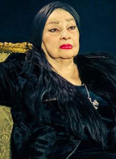 ლეილა აბაშიძე 88 წლის ასაკში გარდაიცვალა