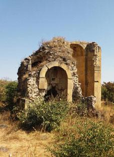 მდინარე ხრამის ისტორიულ ძეგლებს დატბორვას უპირებენ