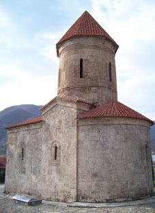 ჰეიდარ ალიევმა ქართული ძეგლი აზერბაიჯანის კულტურულ მემკვიდრეობად წარადგინა