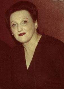 მედეა ფანიაშვილი - ქართული მუსიკის დედოფალი