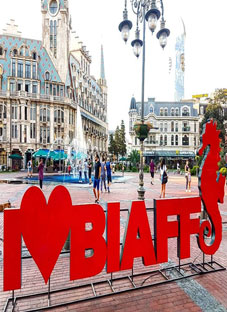 ბათუმის საერთაშორისო საავტორო კინოფესტივალმა გამარჯვებულები დაასახელა