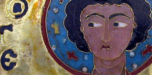ღვთისმშობლისა და წმინდა გიორგის მედალიონები - დაკარგული ეროვნული საუნჯე