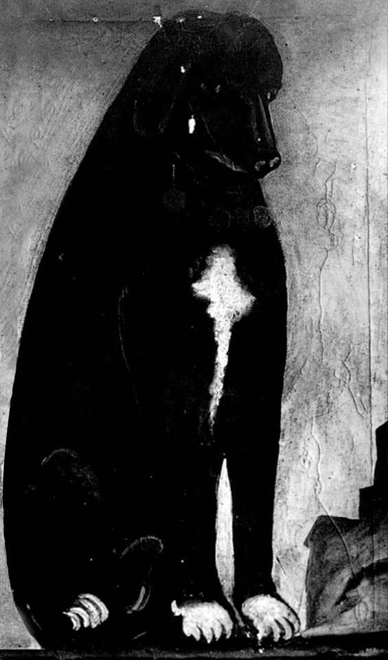ფიროსმანის დაკარგული ნახატი ნაპოვნია