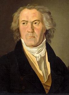 სულ სხვანაირად აჟღერებული ბეთჰოვენის უკვდავი მუსიკა