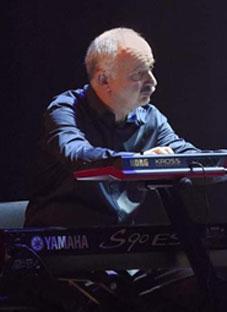 კომპოზიტორი დავით მალაზონია კომატოზურ მდგომარეობაში საავადმყოფოში გადაიყვანეს